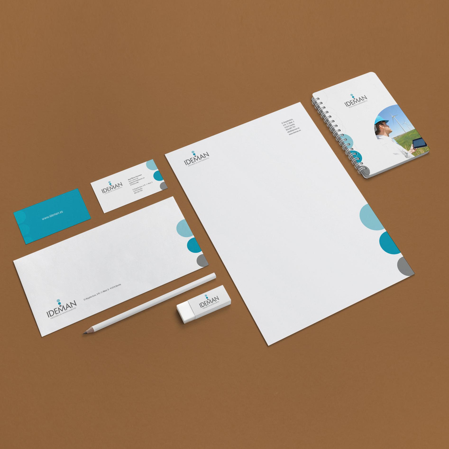 papeleria_branding_ideman_textura_design