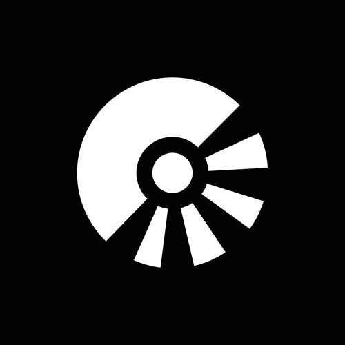 Diseño de marca para Visual Óptica Sur.